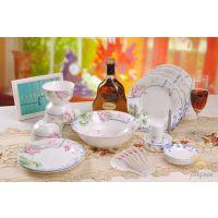 深圳酒店瓷器餐具市场价格、酒店瓷器餐具批发、可按需定制LOGO