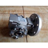 意大利VARVEL减速机 蜗轮蜗杆减速机SRS60全部型号