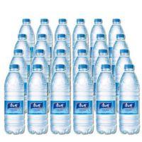 杭州批发纯净水饮用水康师傅550ML 整箱24瓶代理商团购送货