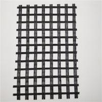 贵阳高品质双向玻纤土工格栅50kn价格实惠 路基加筋防裂