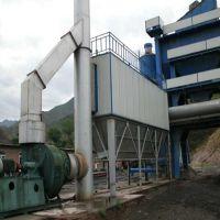 沥青搅拌站除尘器工作原理 布袋除尘器 脉冲除尘器厂家 除尘器配件厂