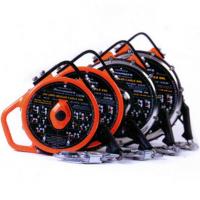 MSA梅思安密封型防坠器62816-00UK 防水防尘速差自控器