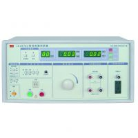 LK2676系列综合测试仪(耐压、泄漏、接地三合一) 安规综合测试仪器 JSS/金时速