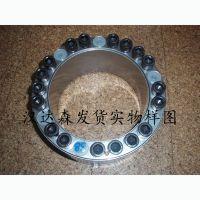 汉达森优势供应德国Ringfeder联轴器RFN8006 10x13