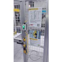 青岛厂家供应车间隔离网工厂隔断网结实耐用选科尔福