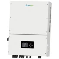 低压启动逆变器1-60KW单相三相中压并网逆变器