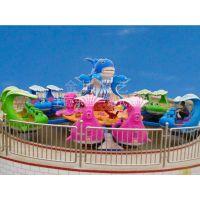 大型游乐场设备激战鲨鱼岛,儿童游乐设备厂家