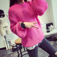 低价毛衣尾货批发 时尚韩版女装毛衣 针织库存毛衣 东莞大朗毛衣处理