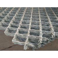 美格网护栏网、6*6网孔、小区安全防盗围栏网、小区隔离网、润昂定制生产