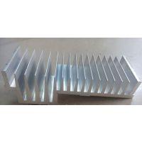铝平板散热器型材 铝型材方形散热器 太阳花散热 铝型材挤压厂客户来图来样开模定制