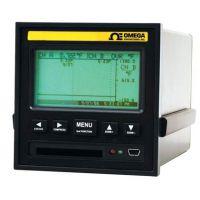 美国Omega欧米茄原装正品 RD8252 无纸记录仪