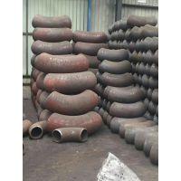 供应惠州,广州电厂用长半径 90°碳钢焊接弯头194*14,广州市鑫顺管件