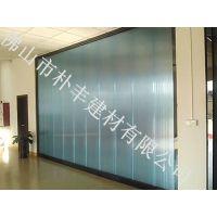 聚碳酸酯墙板