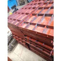 红河钢模板常用规格有哪些/绿春旧钢模板现货出租