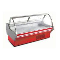 厂家直销超市鲜肉熟食保鲜柜冷藏展示柜节能环保 周黑鸭冰柜