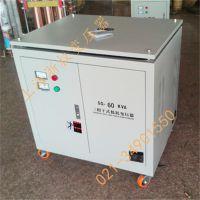 电梯专用变压器 380v转200v进口设备专用变压器 三相隔离变压器