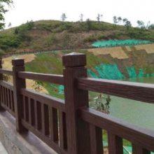 水泥栏杆,河堤栏杆,市政栏杆,成都栏杆