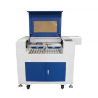 镭曼 6040 激光雕刻机 小型工艺品激光雕刻机