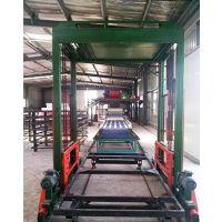 江苏整套氧化镁板制板机设备
