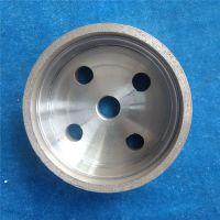定制砂带磨头 烧结金刚石杯型砂轮 青铜合金砂轮