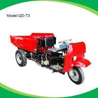 广州黄埔卖18马力1.1米宽小型柴油三轮车