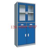 供应西安***新款铁皮柜档案柜更衣柜-何生13468668787高端大气