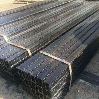 专业生产矿用支护排型梁 1米铰接顶梁 排型钢梁加工定做尺寸
