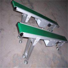 铝型材输送机行走式 自动流水线