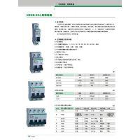 沃凯漏电断路器 HZKNL-32小型漏电断路器HZKNL-32 1P+N 32A OEM