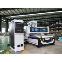京蓝数控机械生产销售木工开料机,机械设备,木工开料机