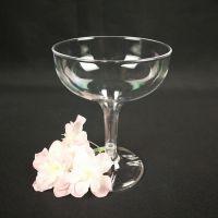 亚克力香槟杯婚庆用亚克力红酒杯香槟塔高脚杯加厚版塑料高脚杯