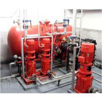 上海连成水泵/厂家直销 可带发票/水泵及各种配件/DLC气体顶压应急消防气压给水设备