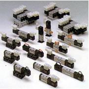 日本TAIYO 阀门小型电磁阀SR552-CN22RK 控制阀