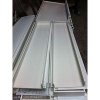 德普龙吊顶铝扣板 天花板穿孔板 厂家销售