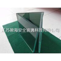 定制加工夹胶高品质安全玻璃碧海认证钢化中空夹胶玻璃 量大价优