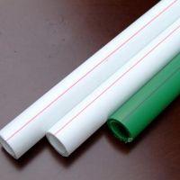 正品批发 汇远PPR冷热水管材 管件 可加工定制生产