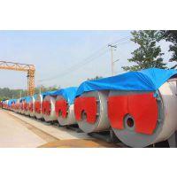 """600万大卡燃气导热油锅炉,型号:YYQW-7.0,""""菏锅""""品牌,天然气导热油锅炉"""