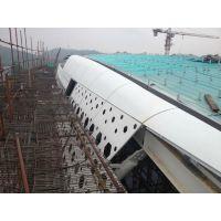 舟山外挂铝板 铝单板吊顶厂家报价