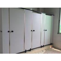 浙江台州市明威雅卫生间隔断生产基地专业从事洗手间隔断研发制作
