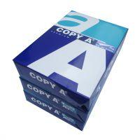 工厂copy A加工A4复印纸80g双面办公打印纸500张批发
