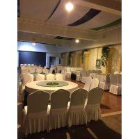 君康传奇-台布椅套酒店用台布 餐桌台布 质量一流颜色纯正