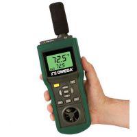Omega欧米茄原装正品 RH87 多功能环境测量仪