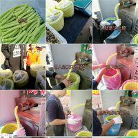 创业致富小项目 五谷杂粮玉米空心棒食品膨化机 休闲食品膨化设备