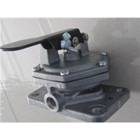小松配件PC450-7手油泵6251-71-8210进口挖掘机配件