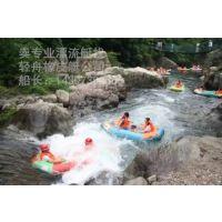 黑龙江省漂流艇厂家-轻舟漂流船公司专业定做景区漂流用橡皮艇,耐磨防晒