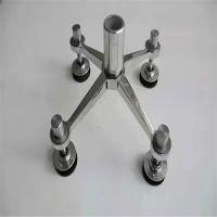 金裕 广州生产不锈钢驳接爪 220系列驳接爪厂家