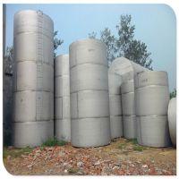 出售二手10立方不锈钢储罐304不锈钢材质批发价格