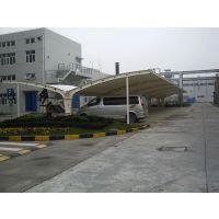 上海浦东陆行膜结构车棚自清洁性*陆行膜结构车棚优点
