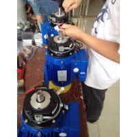 自动化专机配件离合刹车器组合制动电机电磁离合器电磁刹车器马达