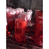 北京消防XBD7/3.22-50L-250A(消防)变频恒压给水成套设备AB签